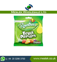 Rowntrees Fruit Pastilles - Wholesale Rowntree's
