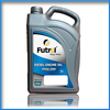 RF Futrol Diesel Engine Oil 5 L