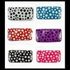 Lovely Design Polka Dot Single Zip Purse, Ladies Purse, Women Wallet, Handbags