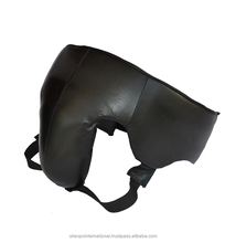 Groin Guard Black Color