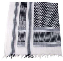 ARMY SHEMAGH MILITARY SCARF TACTICAL PATROL SHERMAG COMBAT KEFFIYEH