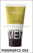 Nano Men Oil Control Clay Cleanser 150ML