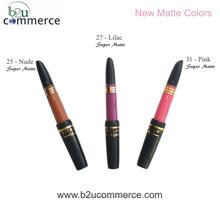 Vita Labium - Matte Long Lasting Lipstick