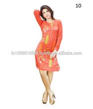 Kurtis indiano ingrosso | online kurti Shopping | comprare progettista kurti on line