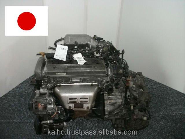 Used Japanese Engines Toyota 5afe Used Japanese Auto