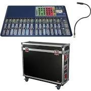 Soundcraft Si Expression 3 32-Channel Digital Mixing Console