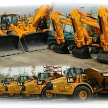 Used Heavy Machinery