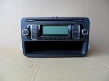 CAR Radio - MP3 - Auto Radio Volkswagen VW Refurbished