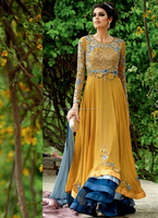 Online shopping fancy anarkali salwar kameez\kurta designs for women\frock suits for women