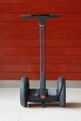 Original sales for Ninebot Electric Two-wheel Self- balancing Scooter White Personal vehicle