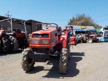 used mitsubishi tractor MT18 for sale from Japan
