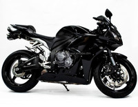 USED MOTOR BIKES - HONDA CBR 600RR (10057)