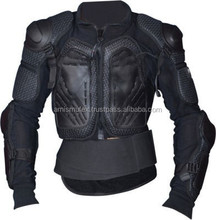 Armor Jacket Advanced safety protection Motorcycle Protective Body