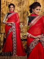 Sober Trendz Designer Sarees