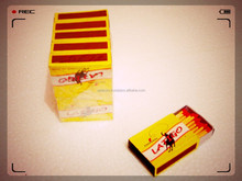 Wholesale Famous brands Matches / Safety Match Boxes for Africa Market