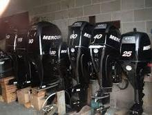 Best Price For Mer-cury Marine 15hp & 20hp 4 Stroke Outboards