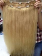 Best Quality 100% Virgin Human Hair Extension - tic tac cabelo
