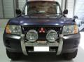 Mitsubishi Pajero 2006 KEN22429