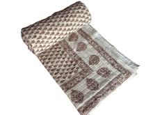 Luxury hot selling luxury 100%mulberry silk quilt handmade silk duvet cover fulling pure silk