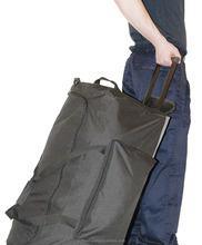 Travel Trolley Bag - Kitbag - Travel Bag