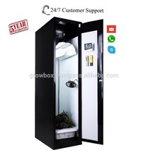 Hydroponic Gardening System Home Growing Cabinet/Box Indoor hydroponics Green House for Poinsettia