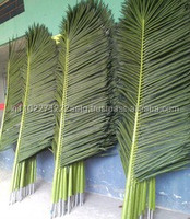 Artificial leaf/artificial palm tree leaf/coconut tree leaves