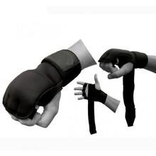 Black Boxing Inner Gel Gloves Inner Hand Wraps Gloves