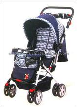 Buy_2_Get_1_Free_Mamas and Papas Urbo2 Stroller - Black