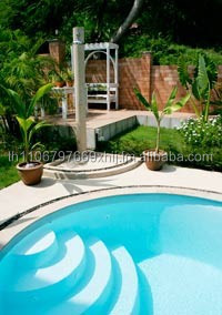 Fiberglass Pool Buy Fiberglass Swimming Pool Product On