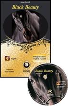 Black Beauty Bilingual Edition English-Spanish. Audiobook. Audio in British English. Mp3 format.