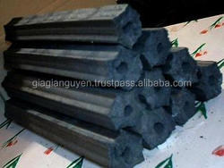Sawdust charcoal for BBQ ( long burning time and high quality)