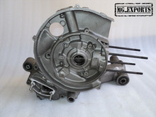 Crank Case Assembly / Chamber / Engine Casing For LML Scooter With Spares @MGE