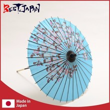 Kasagen and Fashionable japanese style umbrella with traditional designs