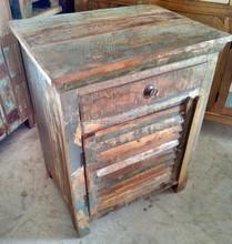 Jodhpur tendências indiano reciclado móveis de madeira antiga