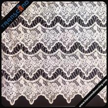 designer bridal lace fabric wholesale