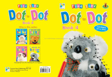 Activity Books - FA6004E Play Time Dot to Dot