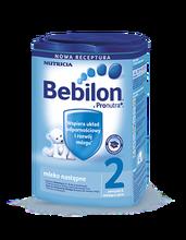 100% Original Bebilon PL Market Nutricia/Danone Manufactured All Series Skimmed Milk Powder