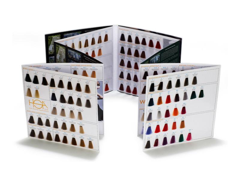 profesionales para el cabello de color del tinte de libros-Otros ...