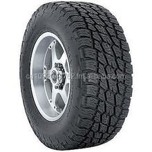 "4 NEW P305/35/24"" 305-35-24 NITTO TERRA GRAPPLER TIRES ALL TERRAIN"
