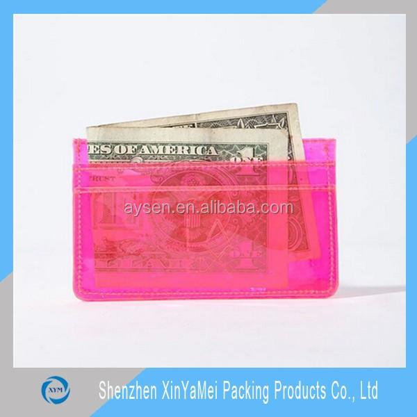Bank Credit Card Holder
