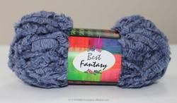 fancy yarn acrylic