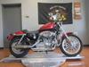 Used 2004 Harley Davidson Sportster XL 883 -- uh15482
