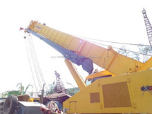 Good quality kato used truck mounted crane from japan