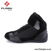 Profesional Motorbike Race shoes, PU motorcycle Race Shoes, Waterproof CE Biker Shoes OEM Custom Logo TPU Racing Shoes