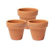 Gran Terracotta Pot