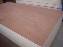 Cheap plywood for sale, poplar core ,ash face and back