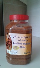 Amlou almond and argan oil and honey