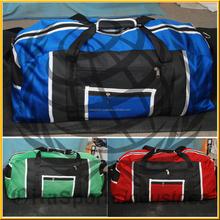 quality soccer club travel bag garment duffel bag sport hiking bag
