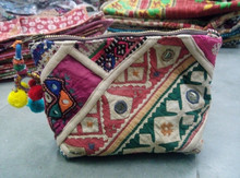 Vintage Banjara Clutch Bag Gypsy Banjara Clutc Purse Tribal Embroidered Clutch Bag Vintage Banjara Bag~Source directly from fac.