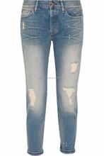 2015 Hotsale fashion style sex lady jeans sex women jean pants picture for wholesales